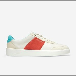Cole Haan Grand Crosscourt Street Sneaker 7.5